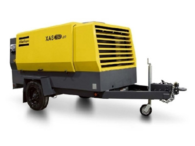 750CFM – 850CFM Air Compressors