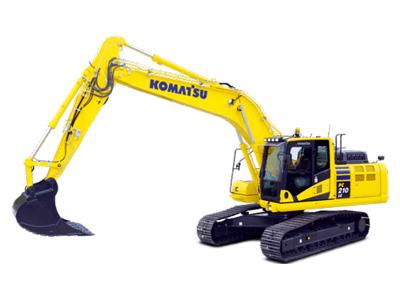 Excavators | Cap Equipment Leasing Corp & Rents Supply, LLC