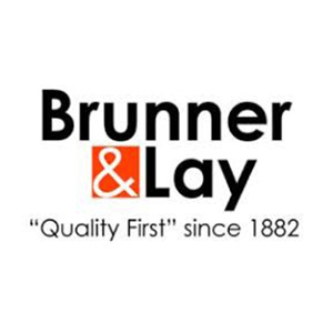 Brunner & Lay logo