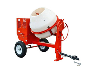 Concrete & Masonry Equipment   Cap Equipment Leasing Corp